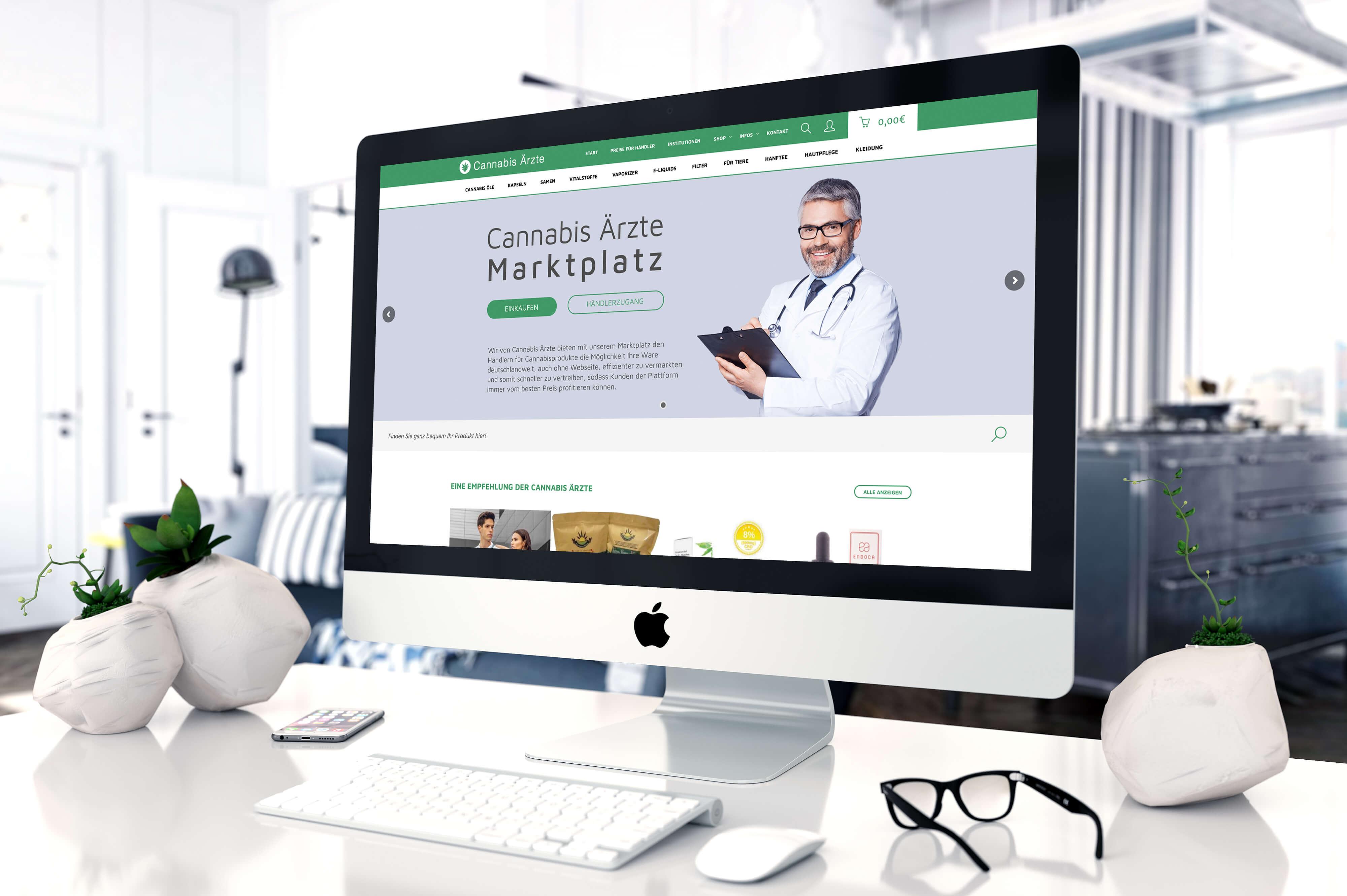 Cannabis Ärzte Quiz